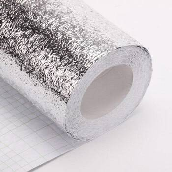 What is the introduction of aluminum foil?