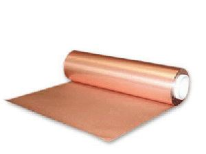 Definition of copper clad laminate