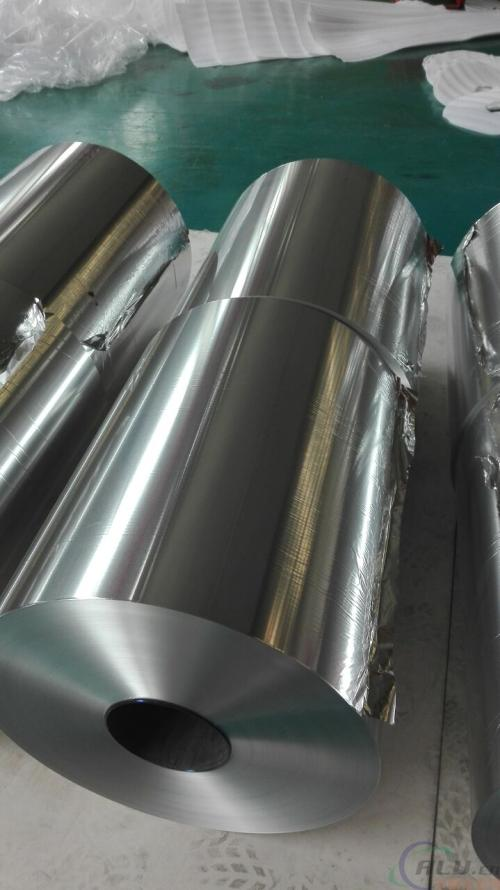 How to control the quality of aluminum foil production?